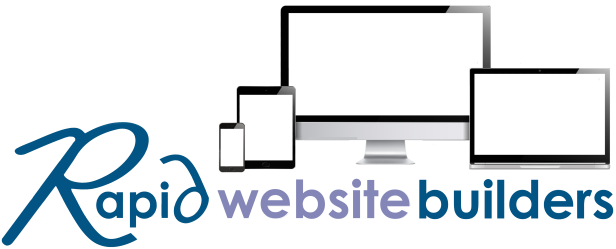 Rapid Website Builders: Take control with smart integrated design from £199 built in 48 hrs