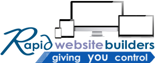 Rapid, smart website design and development from £199 built within 48 hours